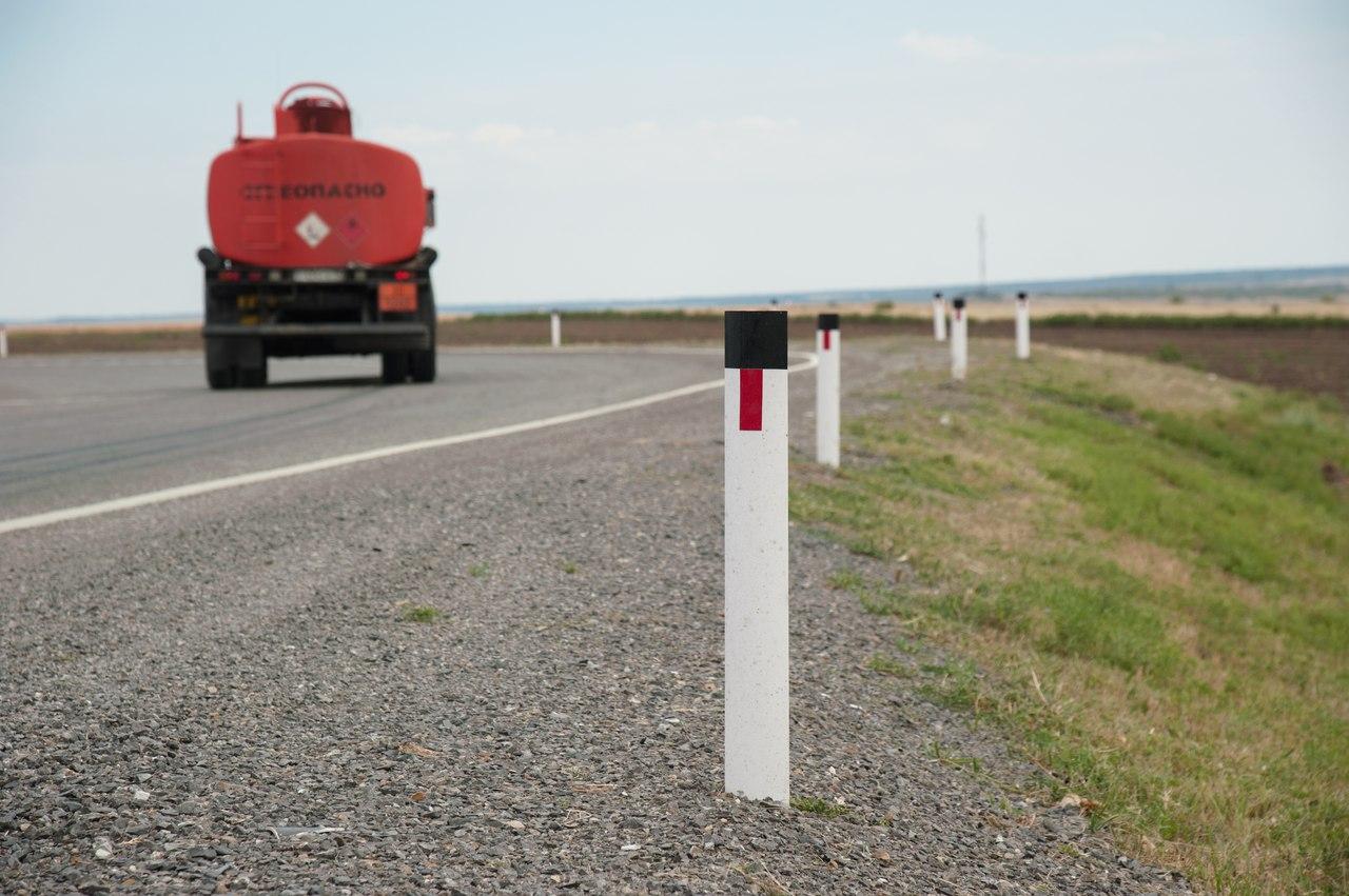 На федеральных трассах в Ростовской области сданы в эксплуатацию 12 километров после капитального ремонта