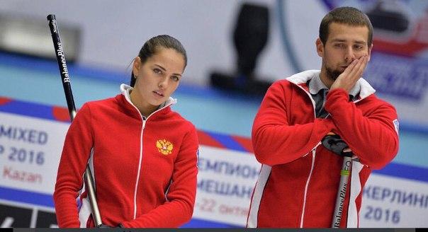 Анастасия Брызгалова и Александр Крушельницкий дали интервью, в котором рассказали о планах на ближайшее будущее. Судьба российского керлингиста, попавшего в допинг-скандал на Олимпийских играх в Пхёнчхане, будет решаться по результатам начатого на днях р