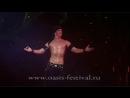 Луксор. Чемпион мира по Арабским танцам
