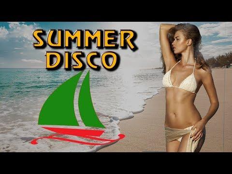 Italo Disco hits of 80s ♪ Golden Oldies Disco Dance Music of 80s ♪ Last Summer Italo Dance megamix