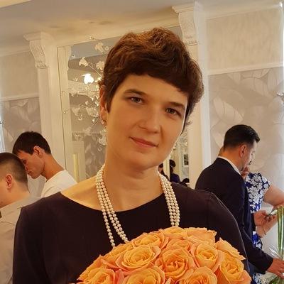 Екатерина Шалапанова