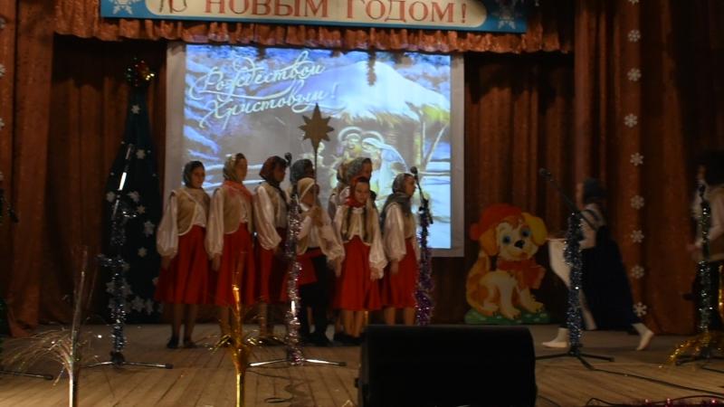 Воскресная школа при храме святого равноапостольного князя Владимира п.г.т Клетня