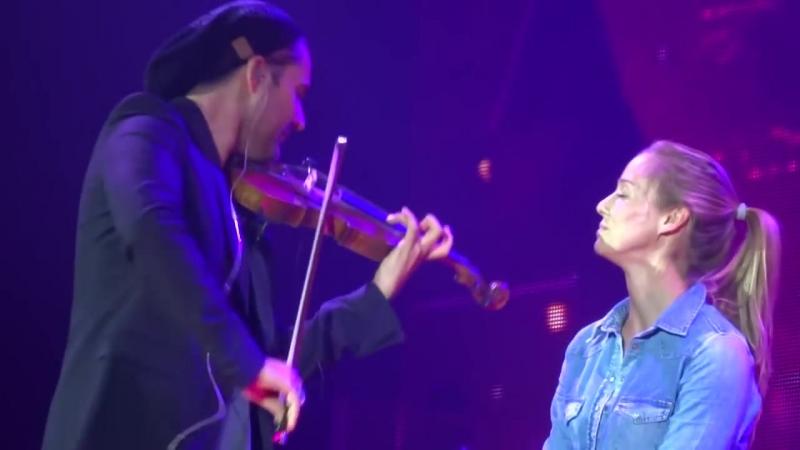 David Garrett - Your Song ( Elton John) - Classic Revolution Tour