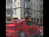 Когда очень хочется Ferrari
