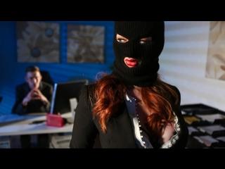 Zara DuRose & Danny D [HD 720, Big Tits, Black Stockings, British, Innie Pussy, Feet, Skirt, Pale Skin, Redhead, Tattoo]