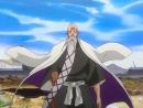 Генрюсай против Кёраку и Укитаке / Genryusai vs Kyoraku Ukitake (русская озвучка)