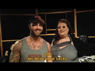 Sia ft. Aron, Beth Sacks Eliad Cohen - Beautiful People