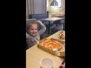 Элинка Пицца Додо Мастер класс