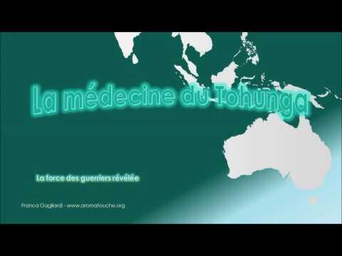 La médecine de Tohunga - La chaîne de Franca Gagliardi