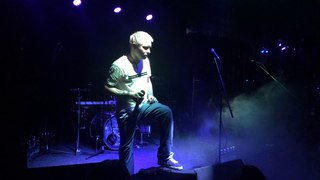 Shadow of the Day, Chester's Birthday Party, 25.03.18, @Volume Club, Kyiv