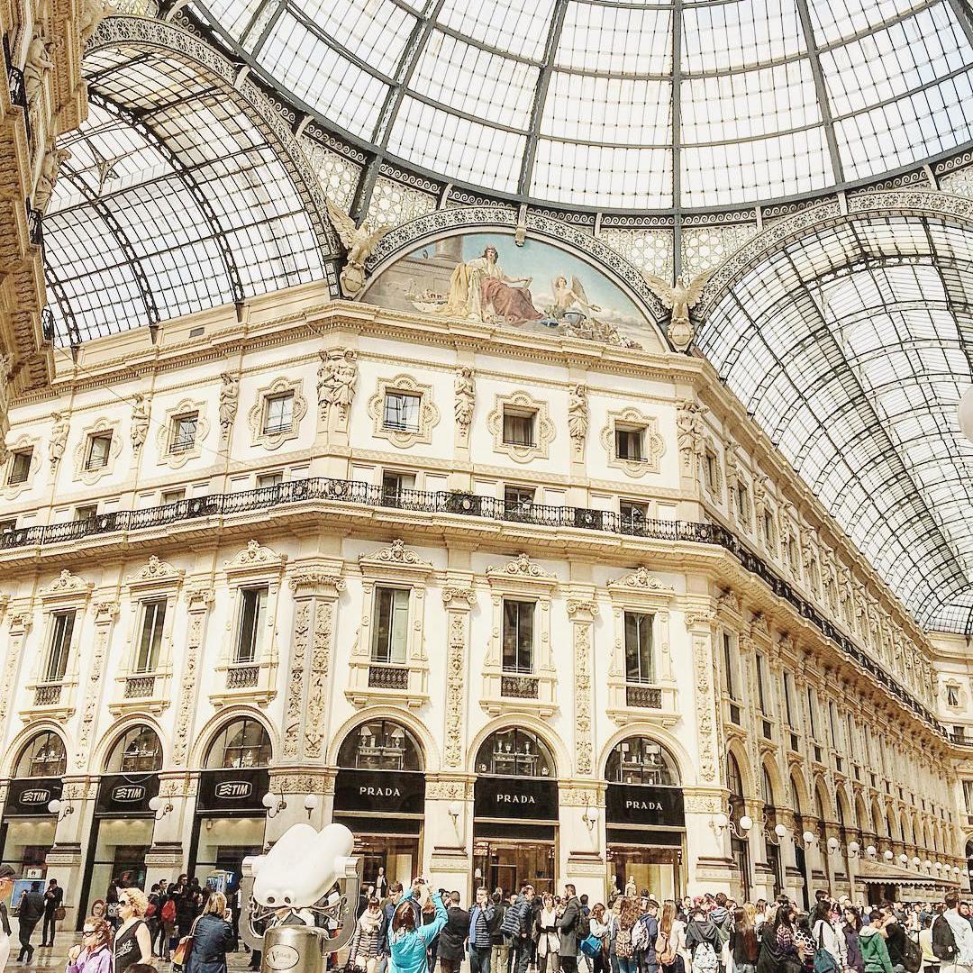 🇮🇹ПРЯМЫЕ рейсы в Милан всего за 5000 рублей туда-обратно из Москвы зимой✈    Например, с 12 по 19 декабря: http://bit