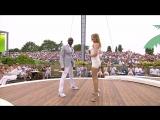 LayZee aka Mr. President - Coco Jamboo (ZDF-Fernsehgarten 27.08.2017)