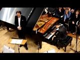Выступление Junhee Kim на конкурсе пианистов памяти Владимира Горовица