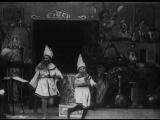 Коллекция фильмов Роберта У. Поля. Лавка с привидениями (1901)