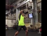Взрывная тренировка бойца   // STRONG DIVISION