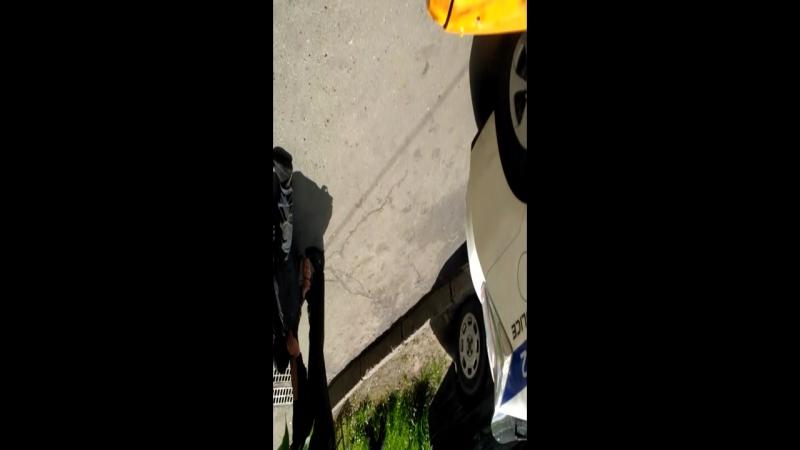 работа полиции бытовуха делириум тременс