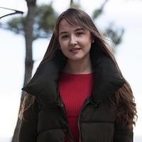 Милена Ахмерова