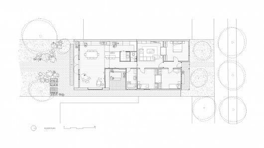 M House / MAKE architecture