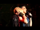 Adam Lambert and Tommy Joe Ratliff - Hands All Over