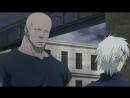 Ди Грэй-мен / D.Gray-man 2 сезон (1-7 серии)