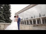 Алина и Саша | Wedding day