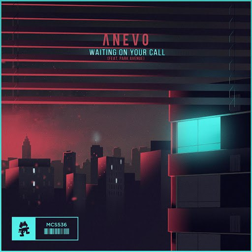 Anevo альбом Waiting on Your Call (feat. Park Avenue)