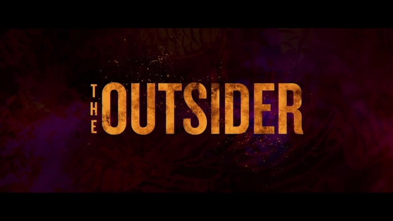 THE PLEASURES The Outsider Official Trailer Netflix