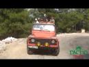 Джип-Сафари Jeep Safari. Pacho Tours