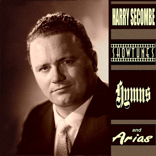 Harry Secombe альбом Showtunes Hymns and Arias