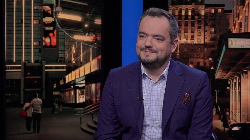 Василий Голованов - Znaj.ua