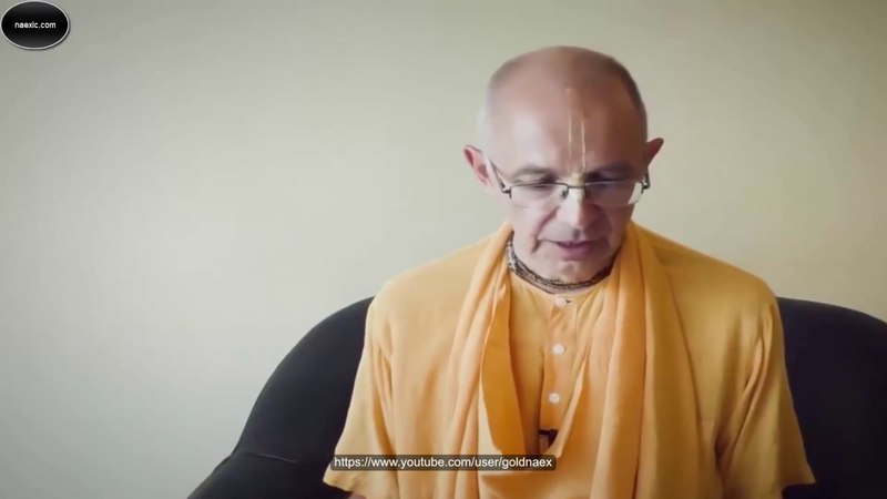 Бхакти Вигьяна Госвами Махарадж (Вадим Тунеев) - Качество веры и разума. Ответы на вопросы.