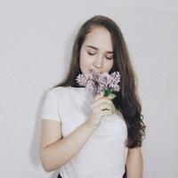 Васильева Кристина