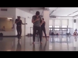 Next to You- Hannah Frederick Choreography