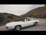 Cedric Gervais feat. Digital Farm Animals Dallas Austin - Touch The Sky (Official Lyric Video)