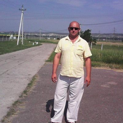 Александр Заморин