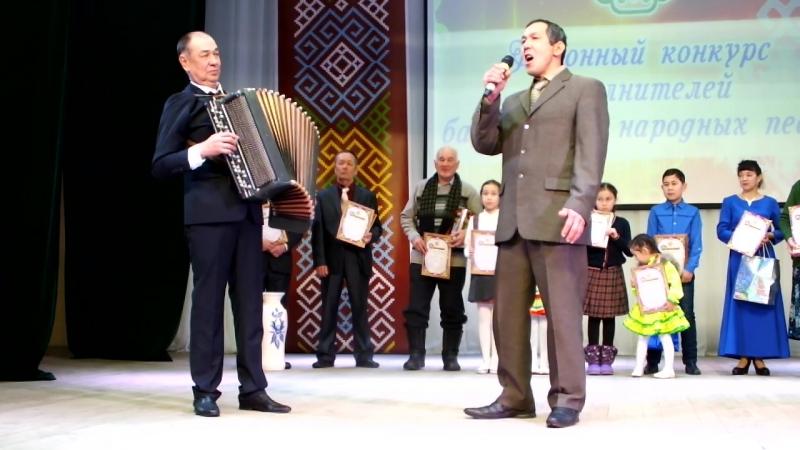 Радик Шагбалов (д.Амангильды) Азамат