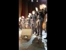 Методие Бужор и Dorel Burlacu Band. Петергоф, 12.11.17г