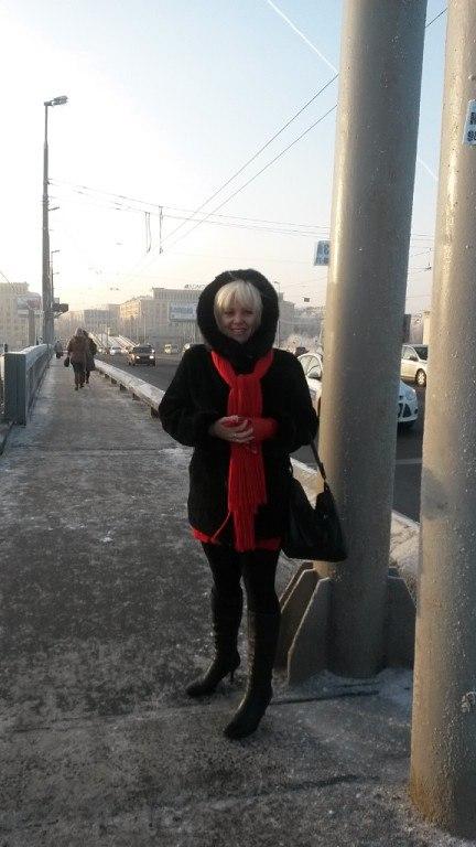 Ирина Годун, Малая Вишера - фото №3