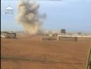Ирак периода оккупации.Подрыв казарм правительственных сил смертником Аль-Каиды