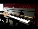 「坂本ですが?OP Sakamoto Desu Ga OP COOLEST piano cover