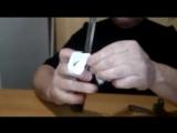 хитрости штык ножа - 360p