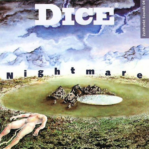 Dice альбом Nightmare