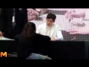 [ video ] 180227 Tao Kae Noi Nichkhun Press Conference