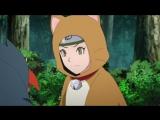 Boruto: Naruto Next Generations / Боруто: Новое поколение Наруто - 49 серия | Dejz, Silv & Lupin [AniLibria.Tv]