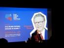 Кинорежиссёр Кшиштоф Занусси Отрывок из лекции Что нас привлекает в кино и почему
