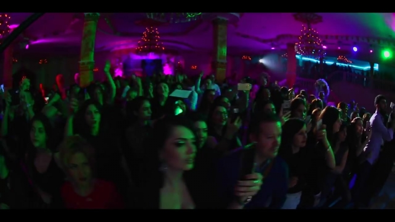 SARO VARDANYAN NEW 'Я найду' Official Music Video 2018 г.mp4
