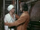 КАПИТАН НЕМО (1975) - фантастика, приключения, экранизация Ж. Верна. Василий Левин