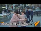 Всемирный день доброты в Тбилиси ?