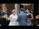 Представила себе их первую брачную ночь