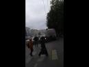 Авария на мира 25.09.17